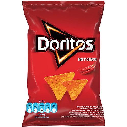 Doritos - Hot Corn