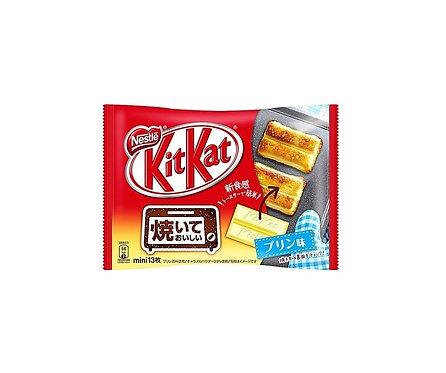 KitKat - Baked Cheesecake