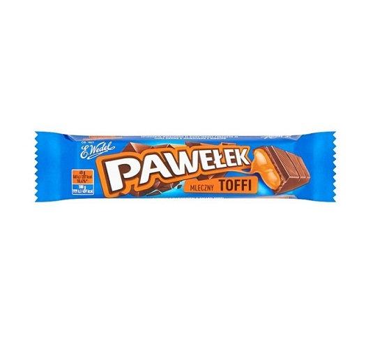E.Wedel - Pawalek Toffee
