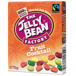 The Jelly Bean Factory - Fruit Cocktail