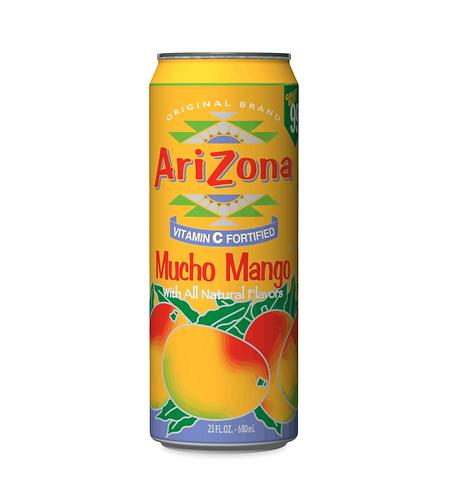 Arizona - Mucho Mango 680ml