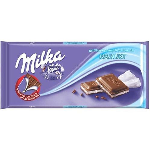 Milka - Yoghurt