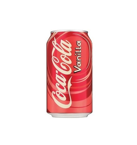 Coca-Cola - Vanilla