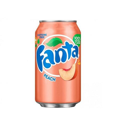 Fanta - Peach