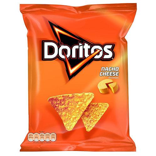 Doritos - Nacho  Cheese