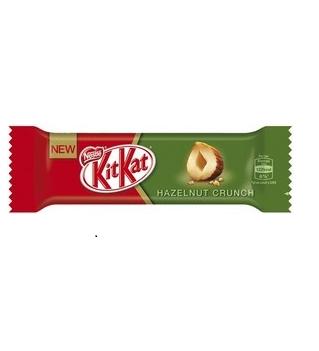 KitKat - Hazelnut