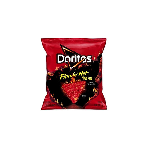 Doritos - Flamin' Hot