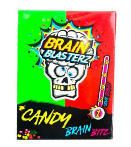 Brain Blasterz - Strawberry & Apple