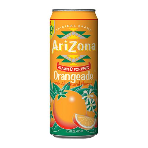 Arizona - Orangeade 695ml