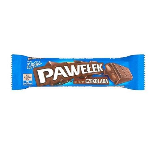 E.Wedel - Pawalek Chocolate