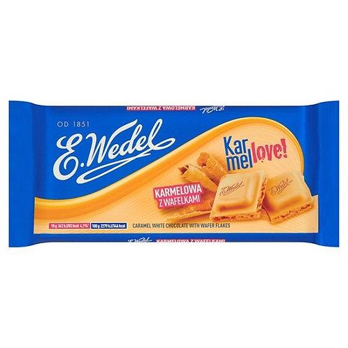 E.Wedel - KaramelLove Waffel