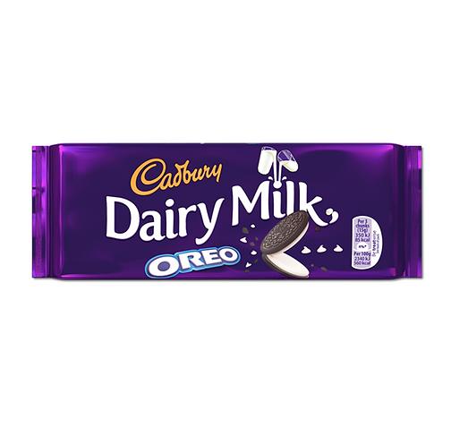 Cadbury - Dairy Milk Oreo
