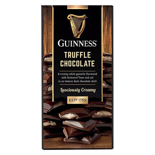 Guinness - Truffle Chocolate