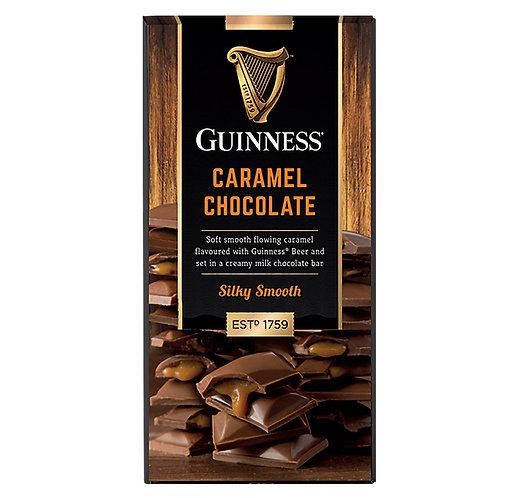 Guinness - Caramel Chocolate