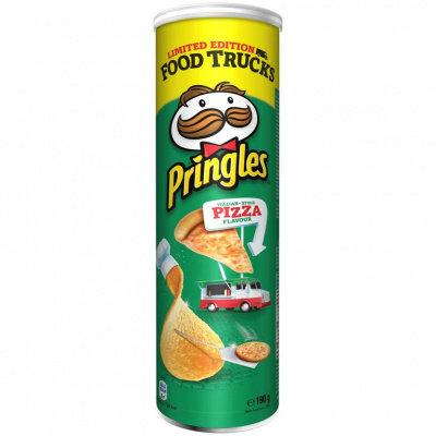 Pringles -Pizza
