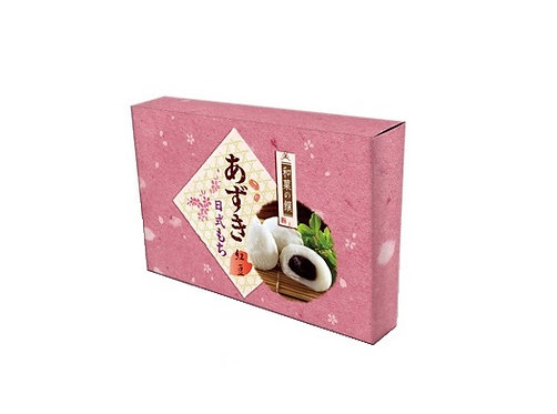 Mochi - Adzuki