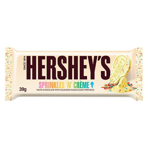 Hershey's Sprinkle n Creme