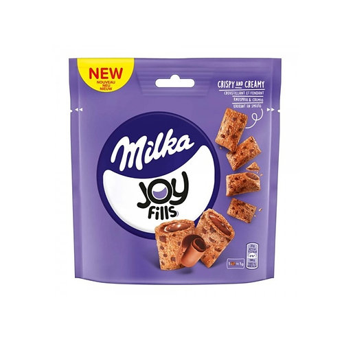 Milka - Joy Fills