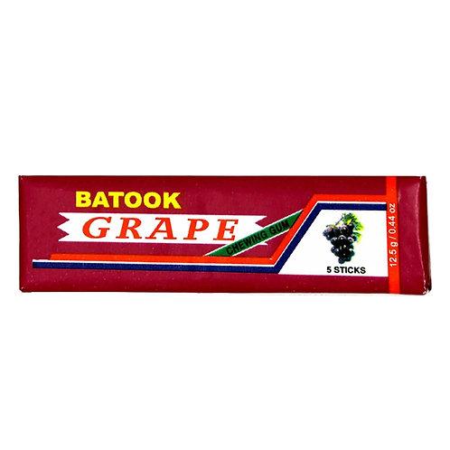 Batook Gum - Grape