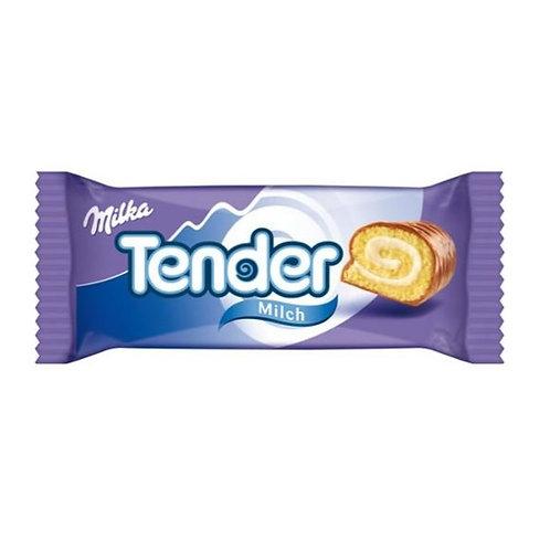 Milka - TenderMilch
