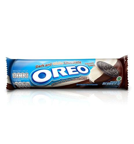 Oreo - Dark and White Chocolate