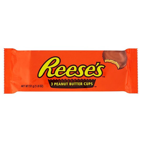 Reese's - 3 cups