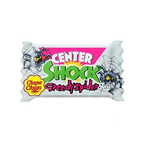Center Shock - Greedy Spider