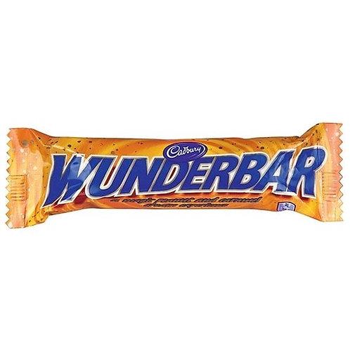 Cadbury - Wunderbar
