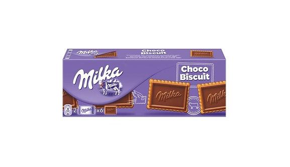 Milka - Choco Biscuit