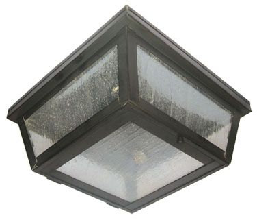 Reducing Square Ceiling Light - Small