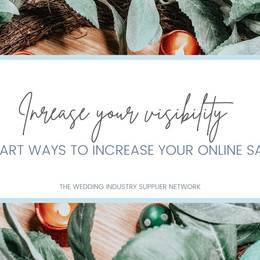 5 smart ways you can increase your online sales this Christmas 🎄