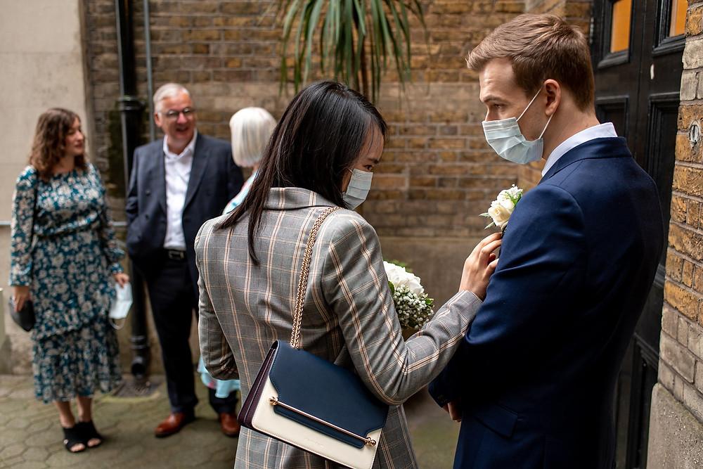 positive wedding industry news