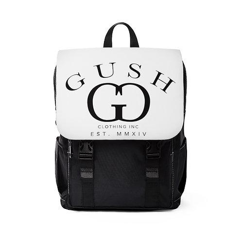 GUSH - Unisex Casual Shoulder Backpack