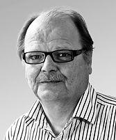 Viestintätoimisto VCA:n neuvonantaja Pertti Knuuttila