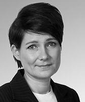 Viestintätoimisto VCA:n business coordinator Hanna Walldén