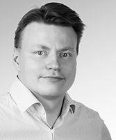 Viestintätoimisto VCA:n tutkimusjohtaja ja viestintäkonsultti Marko Karttunen