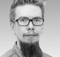 Viestintätoimisto VCA:n digitaalisen viestinnän suunnittelija Kai Filppula