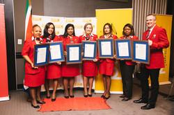 corporate awards photography
