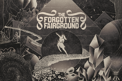 The Forgotten Fairground - Premium Vinyl Record