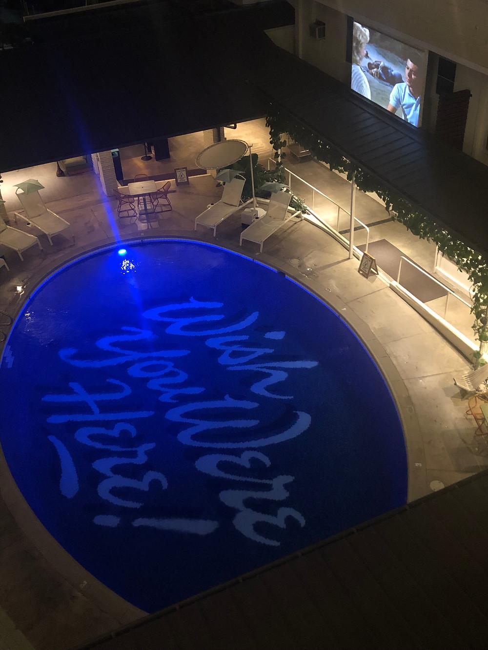 The Surfjack Pool