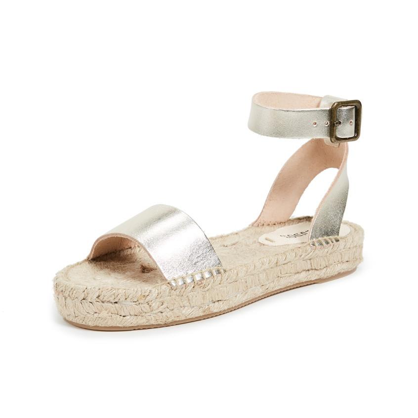 Saludos Cadiz Sandals