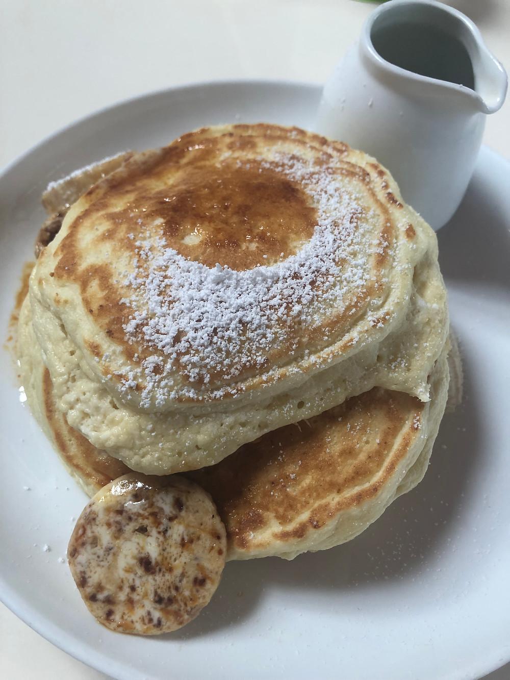bills Hotcakes