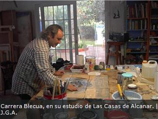 Alcanar rendirá homenaje a Carrera Blecua en la 2ª Edición de Arts i Balcons