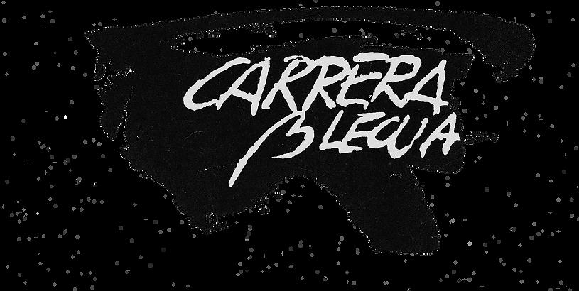 Carrera Blecua sello