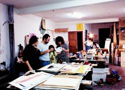 Estudio SE. Jorge Gay y Nieves