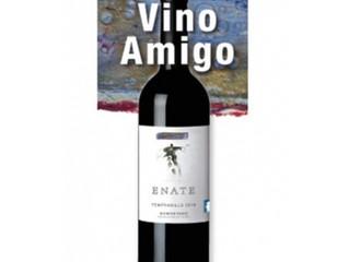 Atades y Enate dan a conocer su Vino Amigo con Etiqueta de Carrera Blecua