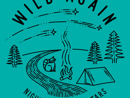 Have you ever wanted to camp at Wild Again!?