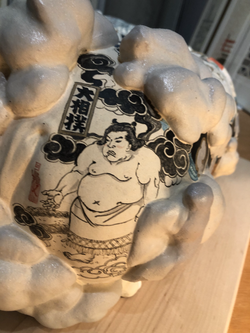 Rikinosuke Oniwaka (Sumo wrestler, 1848-54)