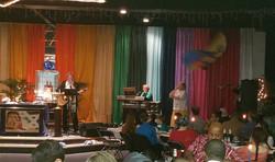 Passover Worship Service