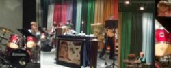 Oakwood Square Era Worship Band